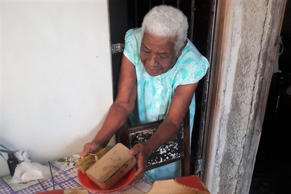 Noodhulp Cuba