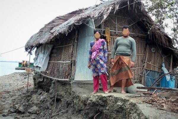 Noodhulp Bangladesh