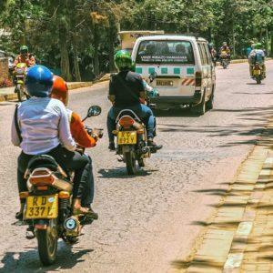 Rwanda noodhulp