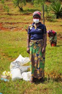 Noodhulp Rwanda